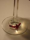 Wineglasscharm